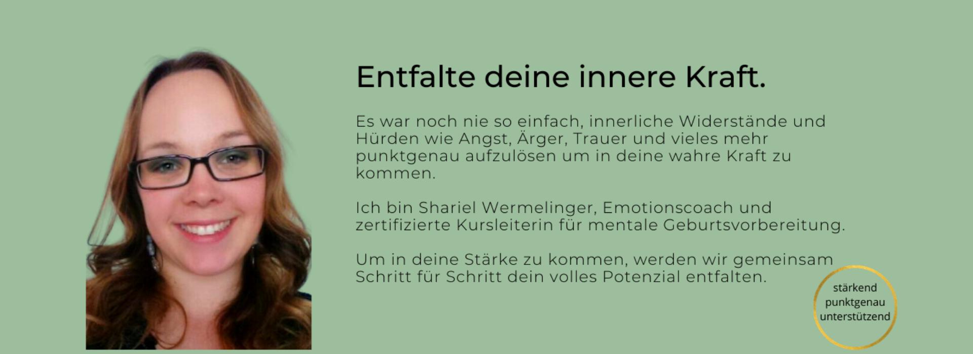Shariel Wermelinger
